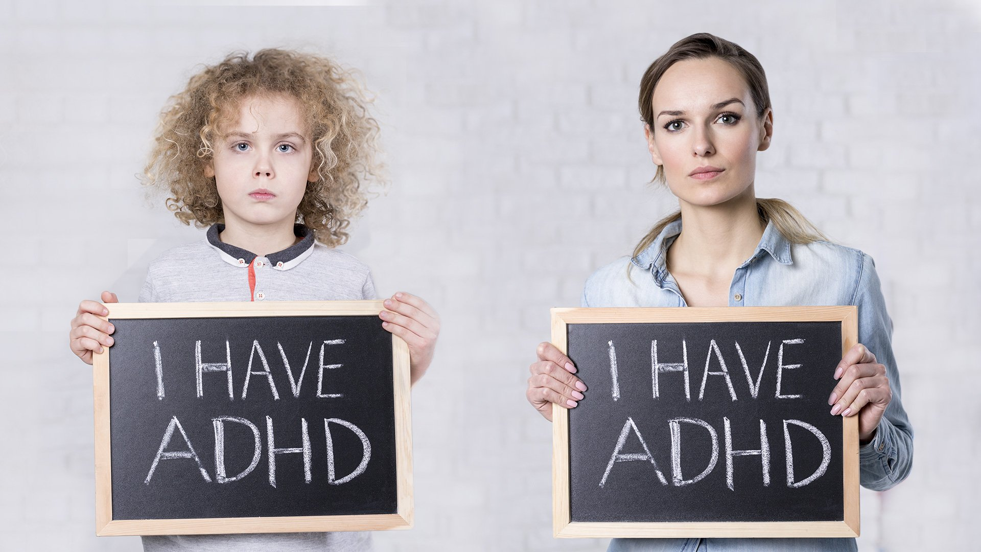 5 things to know about ADHD