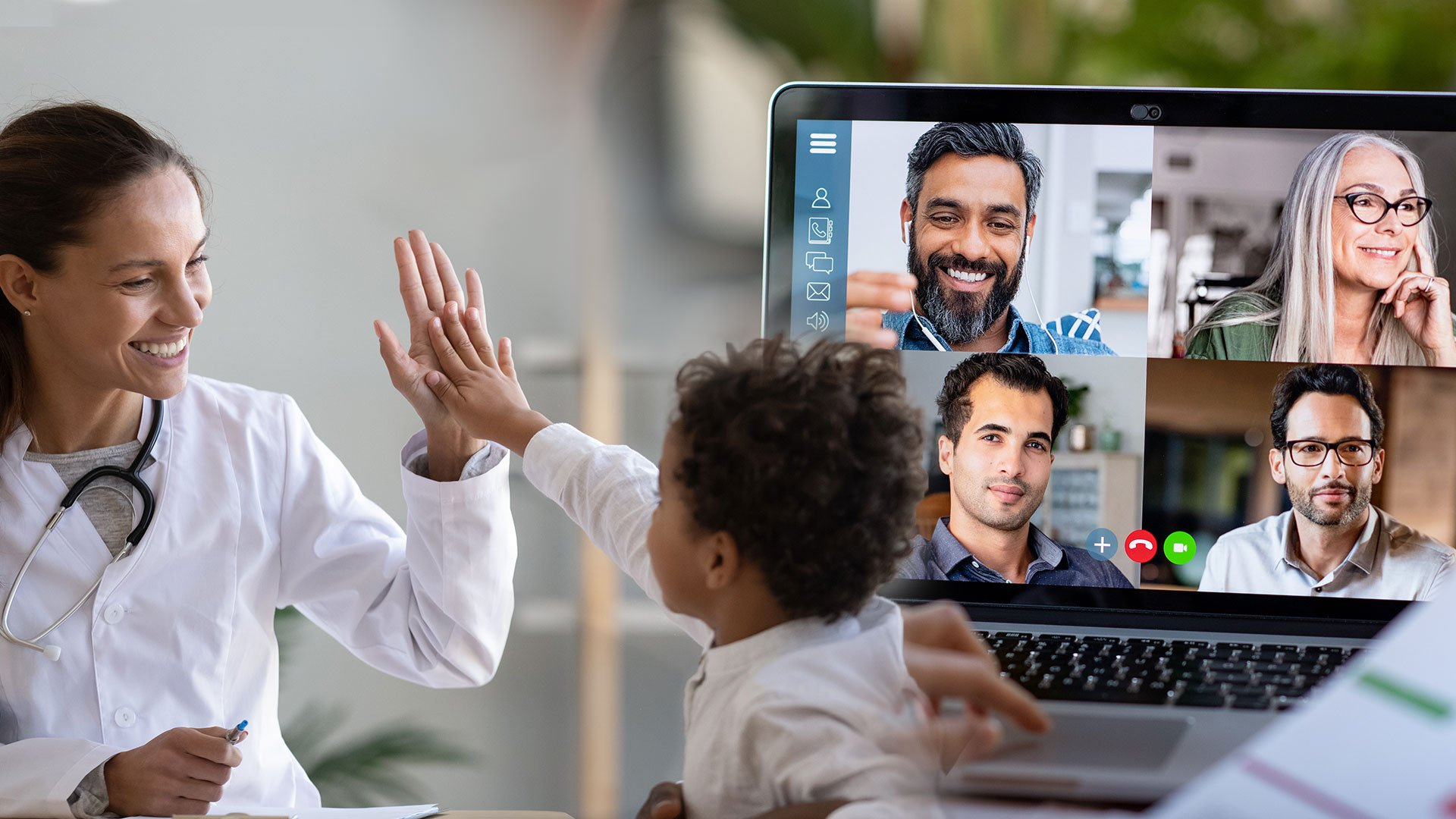how to better engage patients online