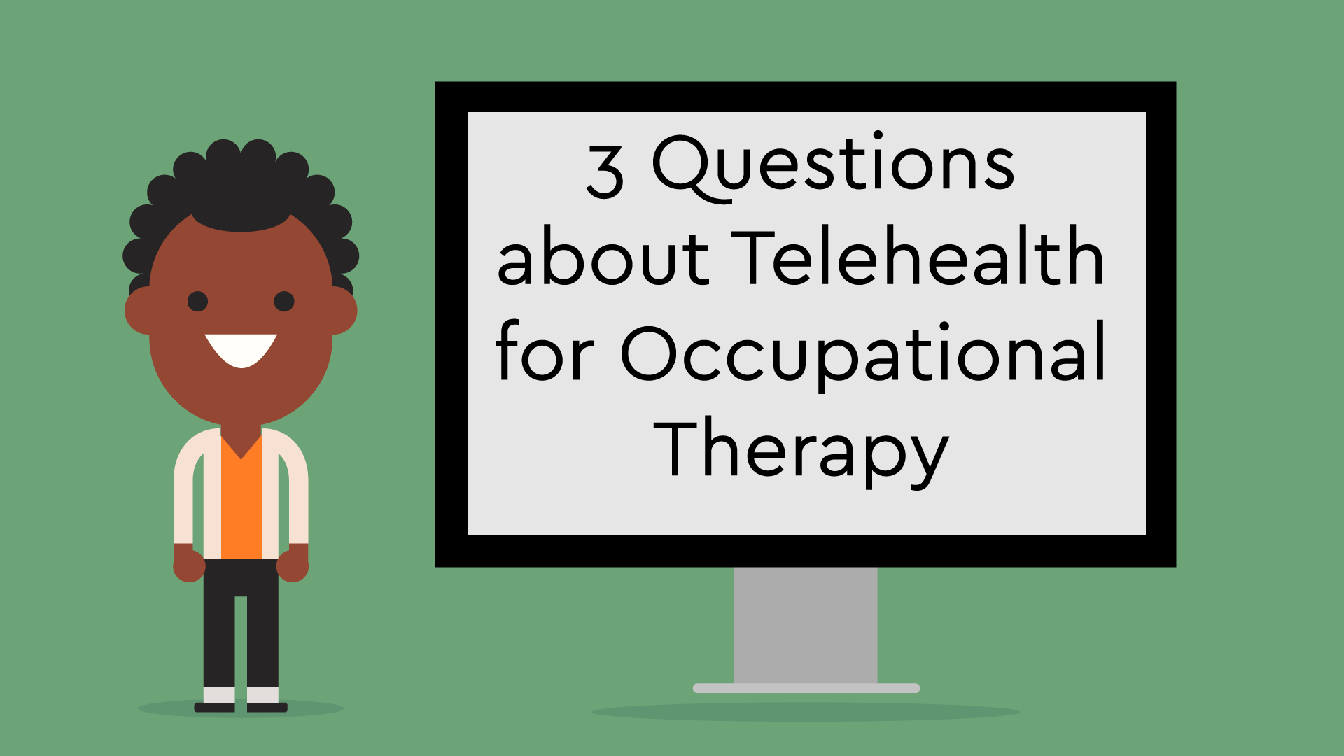 telehealth for occupational therapy