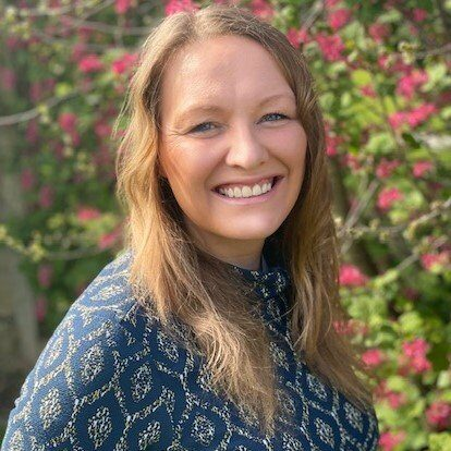 Natalie Mackenzie