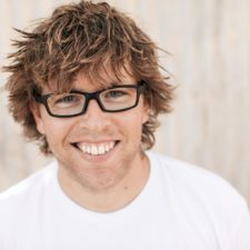 kevin pearce headshot