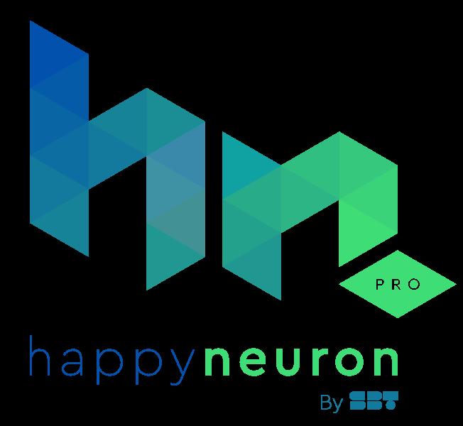 HappyNeuron Pro Logo